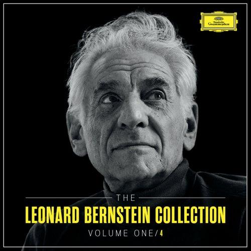 The Leonard Bernstein Collection - Volume 1 - Part 4 von Leonard Bernstein / New York Philharmonic