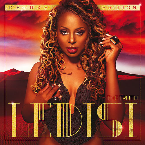 The Truth von Ledisi
