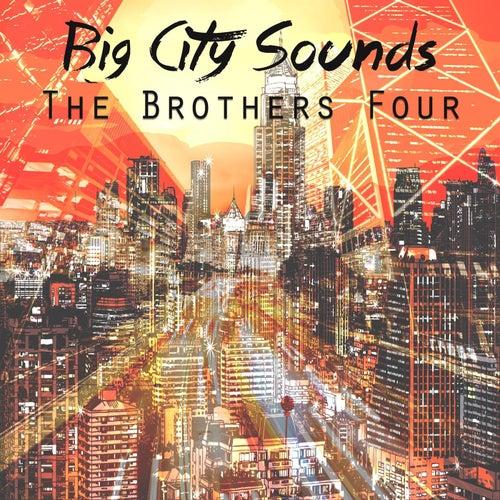 Big City Sounds de The Brothers Four