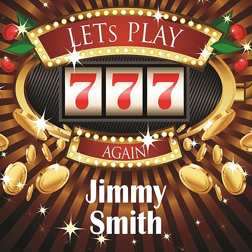 Lets play again de Jimmy Smith