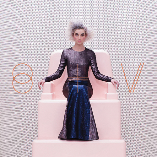 St. Vincent by St. Vincent