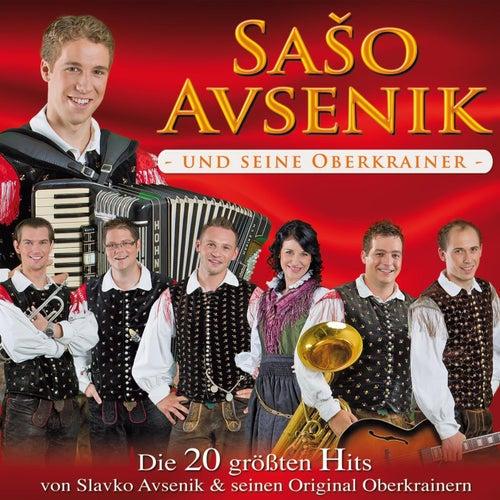 Saso Avsenik Und Seine Oberkrainer von Saso Avsenik