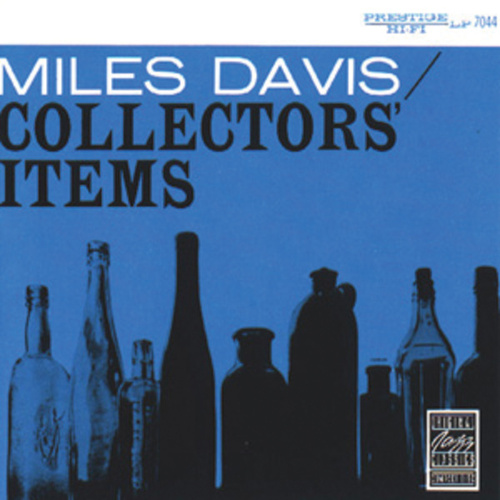 Collectors' Items de Miles Davis