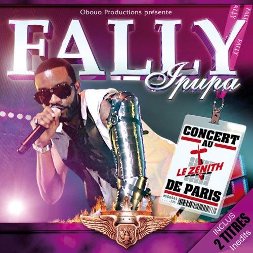 Concert au Zénith de Fally Ipupa
