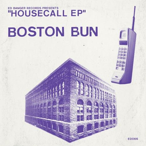 Housecall by Boston Bun
