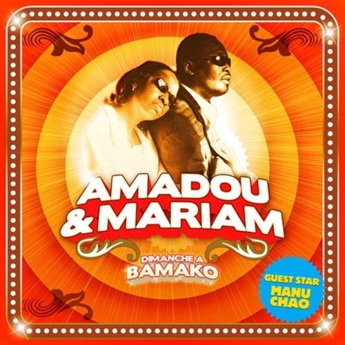 Dimanche a Bamako de Amadou & Mariam