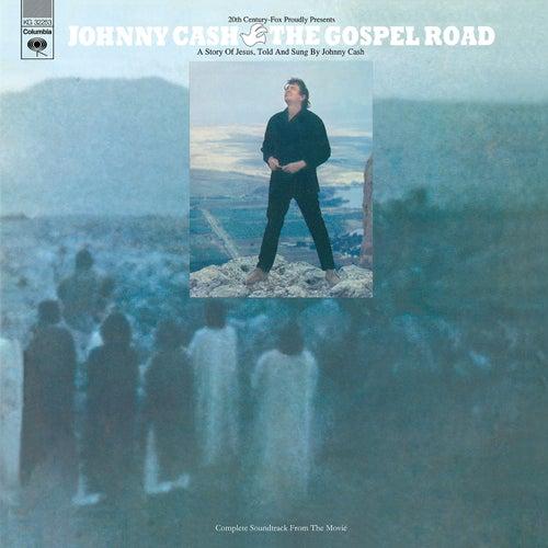 The Gospel Road de Johnny Cash
