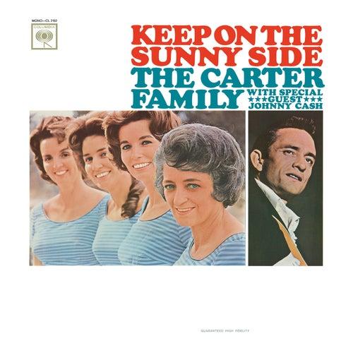 Keep On The Sunny Side de The Carter Family
