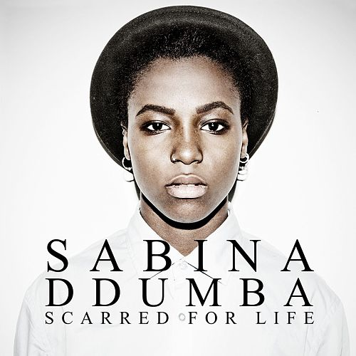 Scarred For Life by Sabina Ddumba