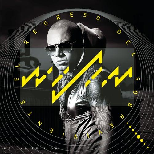 El Regreso del Sobreviviente (Deluxe Edition) de Wisin