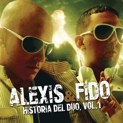 Historia del Dúo, Vol. 1 by Alexis Y Fido