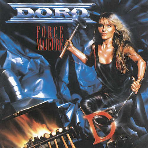 Force Majeure by Doro