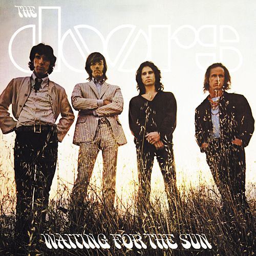 Waiting For The Sun de The Doors