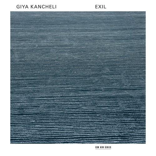 Kancheli: Exil de Maacha Deubner