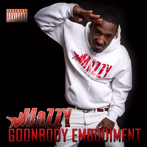Goonbody Embodiment de Mozzy