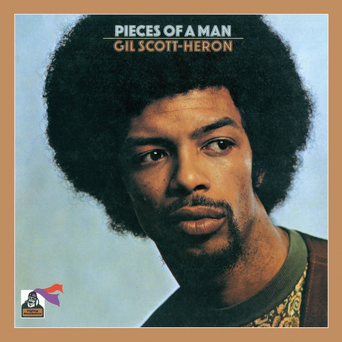 Pieces Of A Man by Gil Scott-Heron