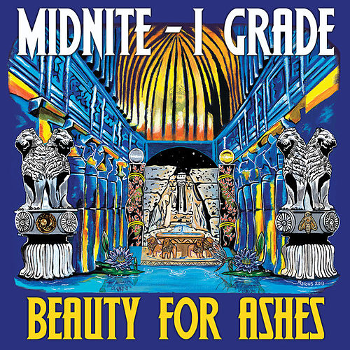 Beauty For Ashes by Midnite