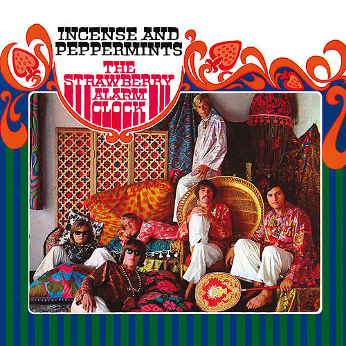 Incense And Peppermints di Strawberry Alarm Clock