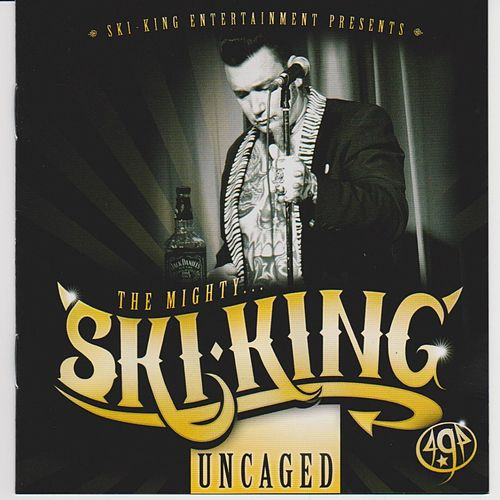 Uncaged de Ski King