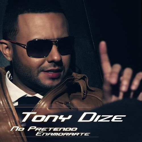 No Pretendo Enamorarte by Tony Dize