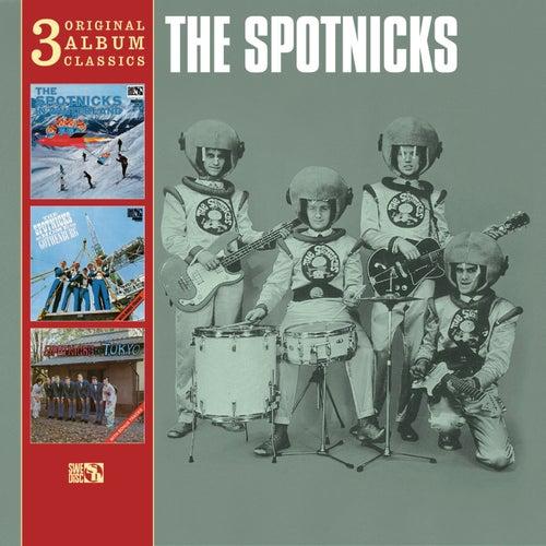 Original Album Classics de The Spotnicks