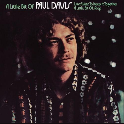 A Little Bit Of Paul Davis (Bonus Track Version) de Paul Davis