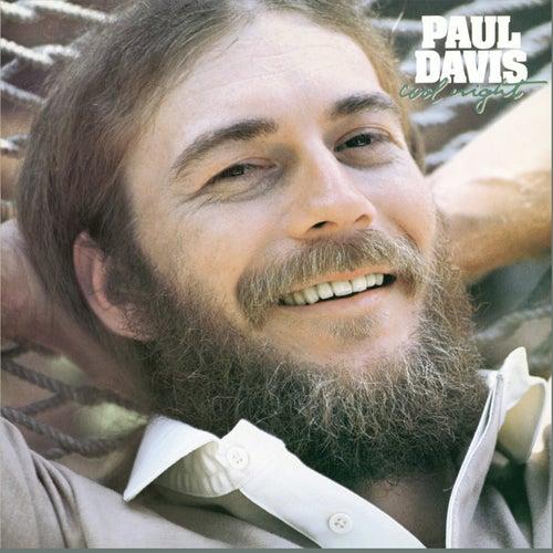 Cool Night de Paul Davis