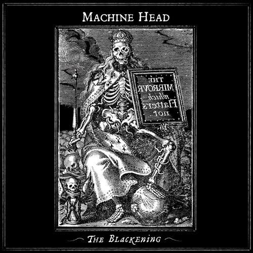 The Blackening de Machine Head