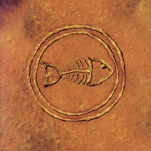 Fishbone 101--Nuttasaurusmeg Fossil Fuelin' The Fonkay by Fishbone