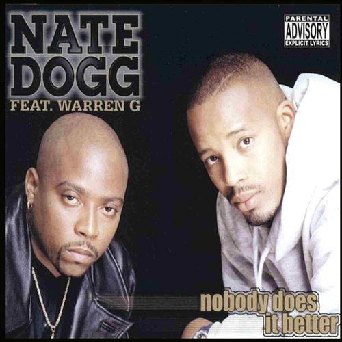 Nobody Does It Better de Nate Dogg