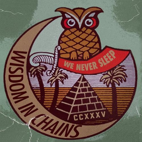 We Never Sleep de Wisdom In Chains