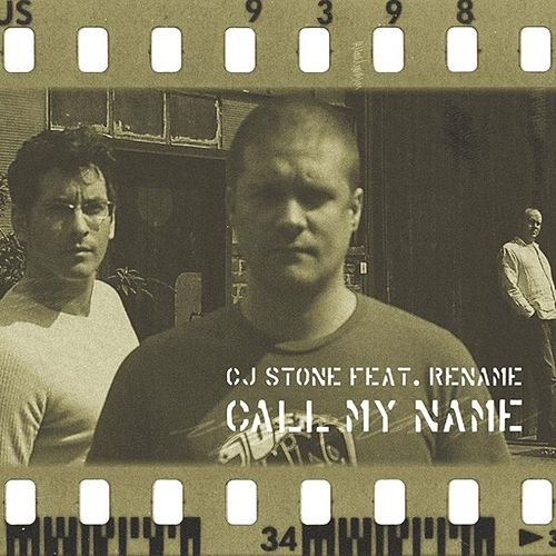 Call My Name von CJ Stone