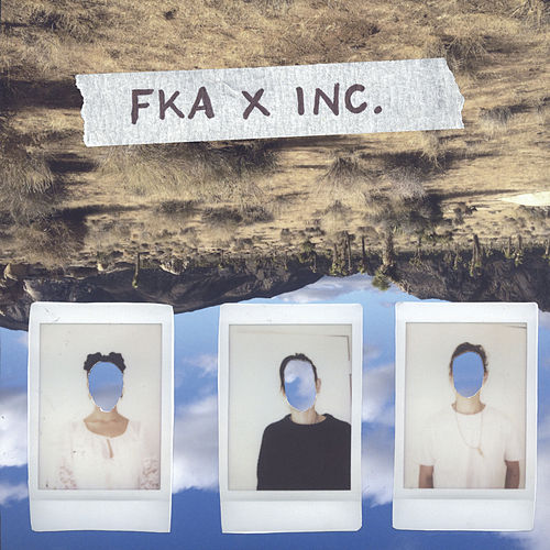 FKA x inc. by FKA twigs