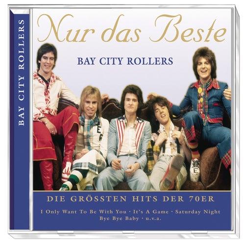 Nur das Beste de Bay City Rollers