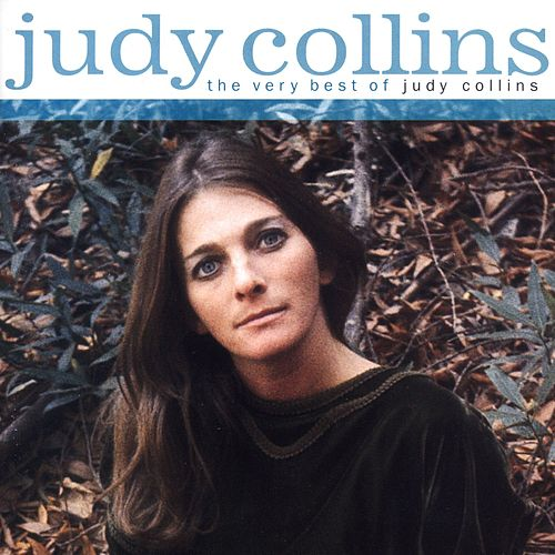 The Very Best Of Judy Collins de Judy Collins