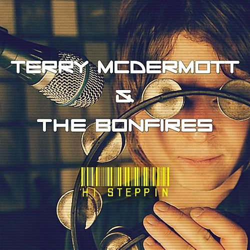 Hi Steppin von Terry McDermott