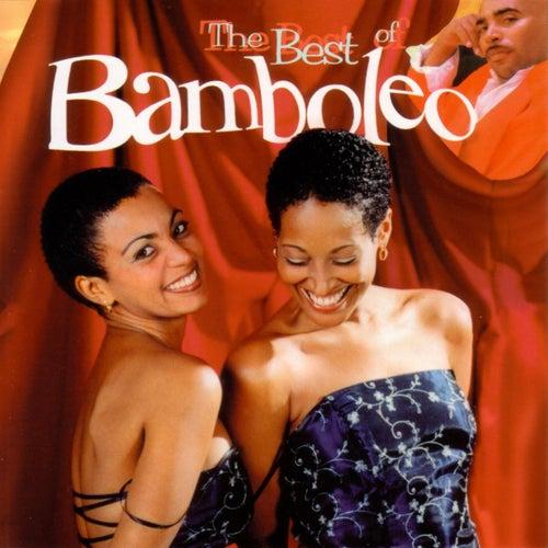 The Best Of Bamboleo de Bamboleo