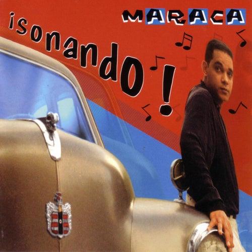¡Sonando! by Orlando Maraca Valle