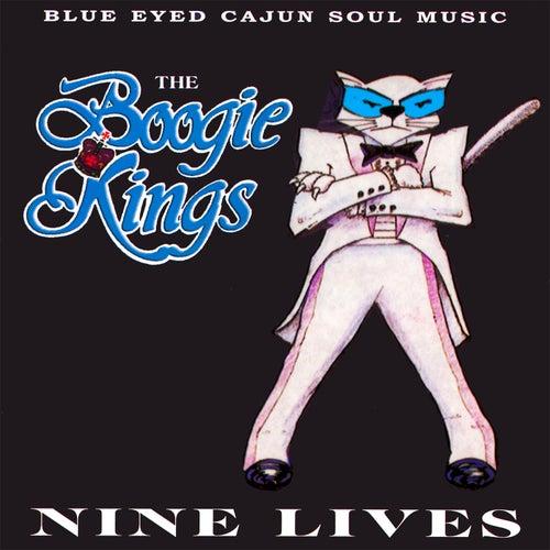 Nine Lives de The Boogie Kings