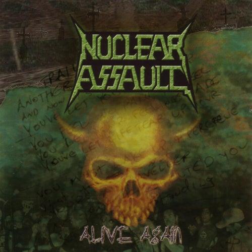 Alive Again de Nuclear Assault