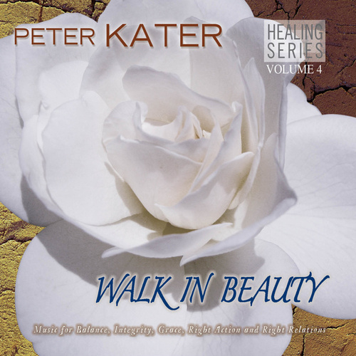 Walk In Beauty - Healing Series Volume 4 van Joseph Fire Crow
