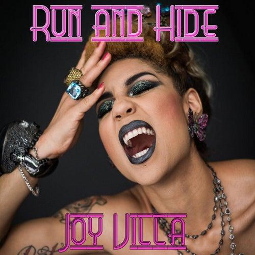 Run and Hide (feat. Zach Banks) de Joy Villa