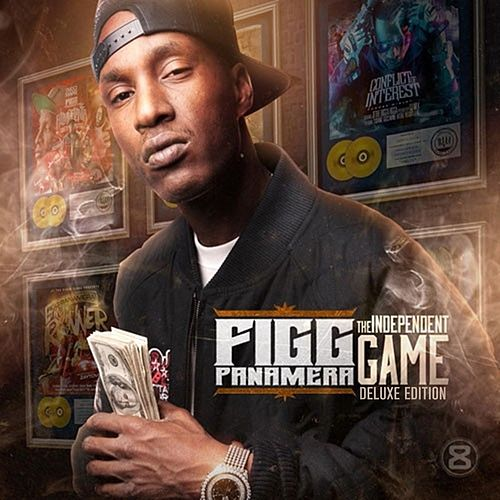 The Independent Game (Deluxe Edition) de Figg Panamera