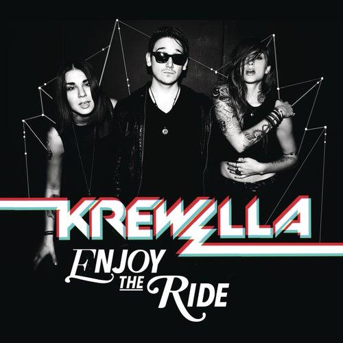 Enjoy the Ride de Krewella