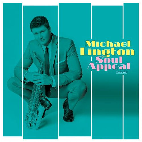 Soul Appeal fra Michael Lington
