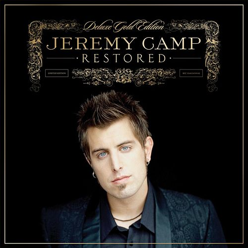 Restored (Deluxe) de Jeremy Camp