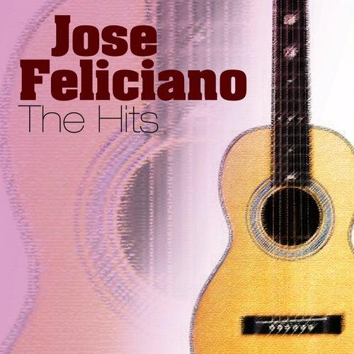 The Hits Album de Jose Feliciano