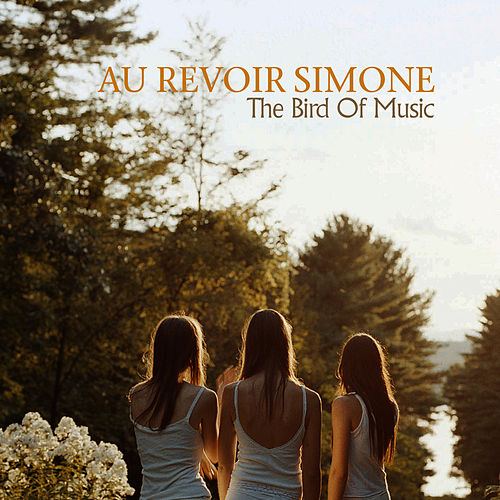 The Bird Of Music (Bonus Track) by Au Revoir Simone