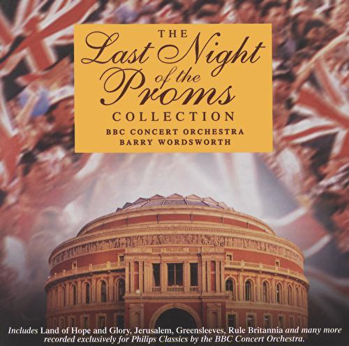 The Last Night of the Proms Collection von Della Jones