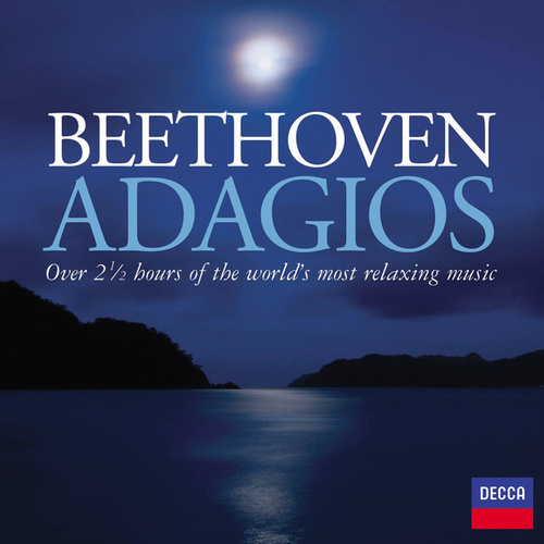Beethoven Adagios de Various Artists